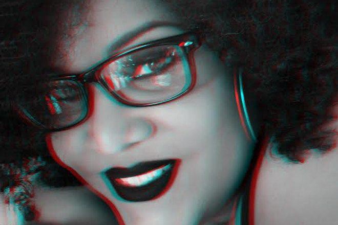 Lady Blacktronika