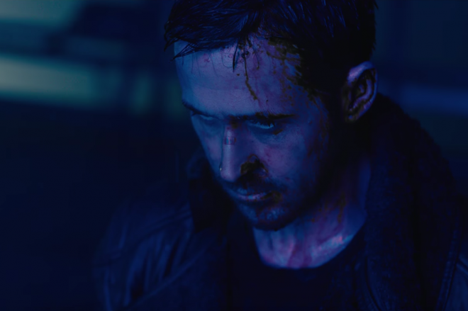 New Blade Runner 2049 trailer unveils more of Ryan Gosling, Jared Leto