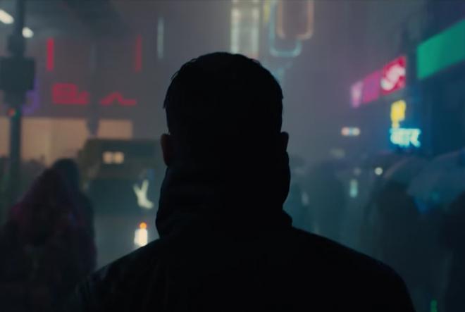 Der erste Trailer zu Blade Runner 2049 ist erschienen
