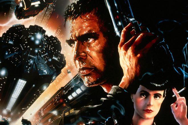 Wir haben die Zeitachse des Blade Runner Originals erreicht