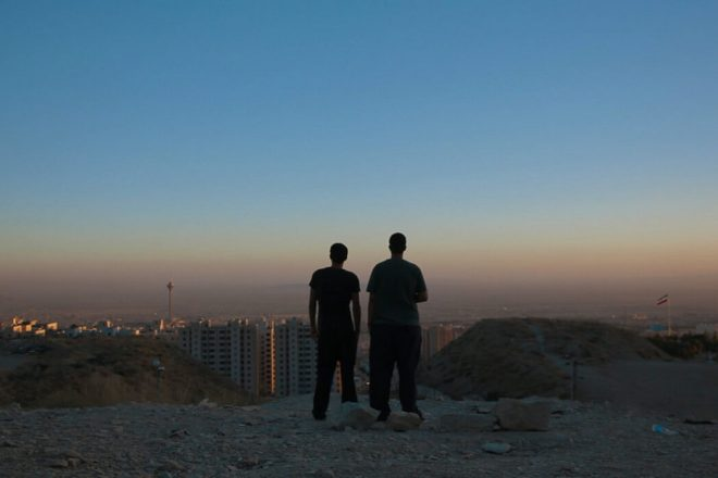 Iranian DJs denied entry into UK to perform at Raving Iran documentary launch
