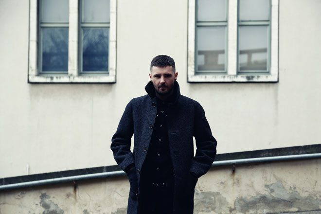 Premiere: Blawan's remix of 'The High Priestess' by Lucy is a dark and meandering work-out