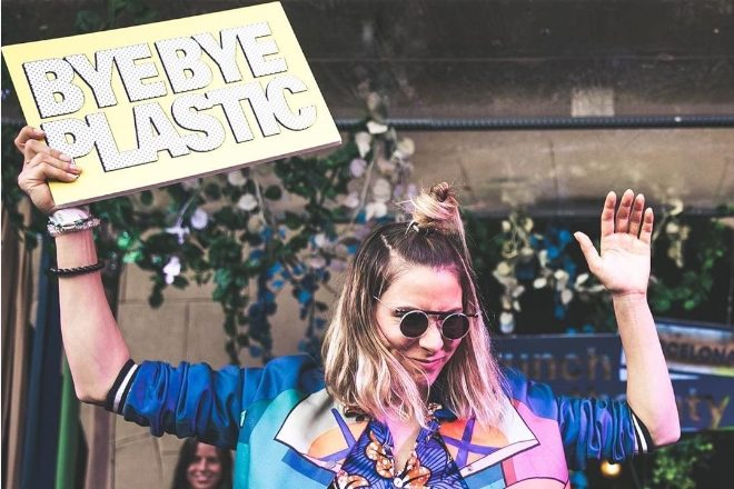 1500 DJs commit to Bye Bye Plastic's eco-friendly pledge