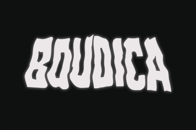 Boudica is hosting a free music conference to inspire women and non-binary people to get into music