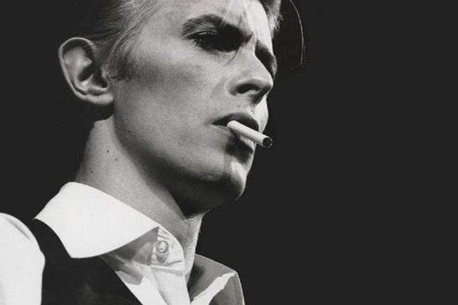 David Bowie's rare 'Starman' demo is up for auction