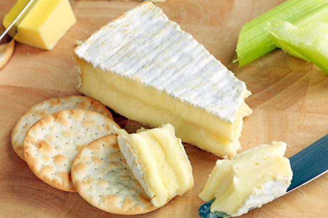 Stuffing MDMA inside brie is apparently a popular trend at dinner parties
