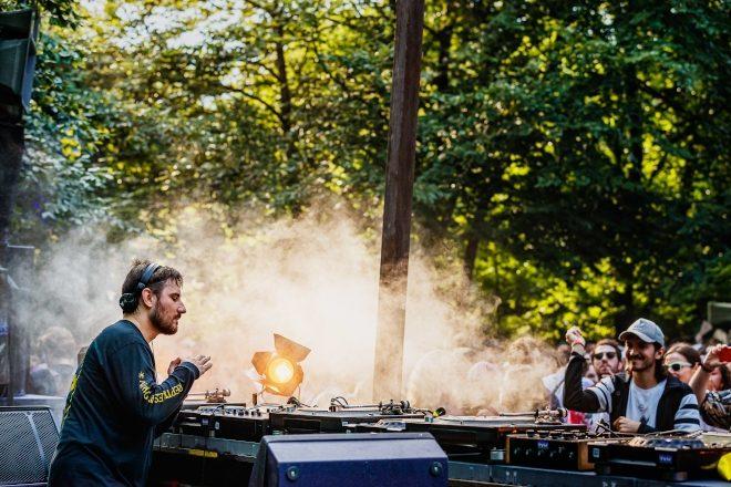 Dekmantel will drop Bufiman's eleven-track 'Albumsi'