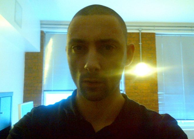 """Burial releases new 12"""" on Hyperdub"""