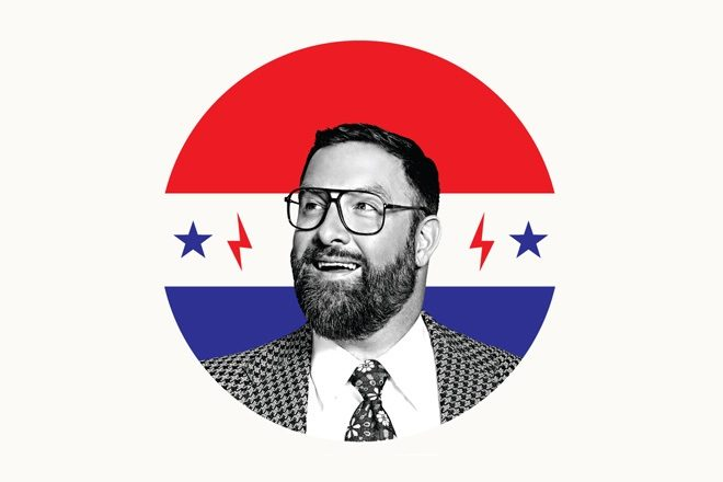 Excerpt: Claude VonStroke and the future of dance music in America