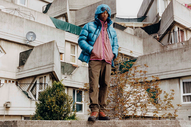 Rejjie Snow shows us around Paris for C.P. Company's latest 'Eye on the City' film