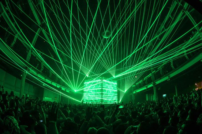 Spotify playlist: 50 of the hottest new house cuts the world has to offer