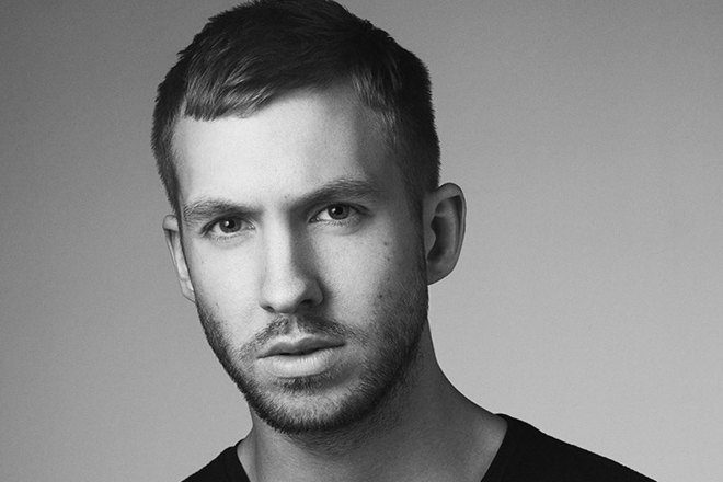 Calvin Harris & Girlfriend Involved In Brutal Car Crash: Are They OK?
