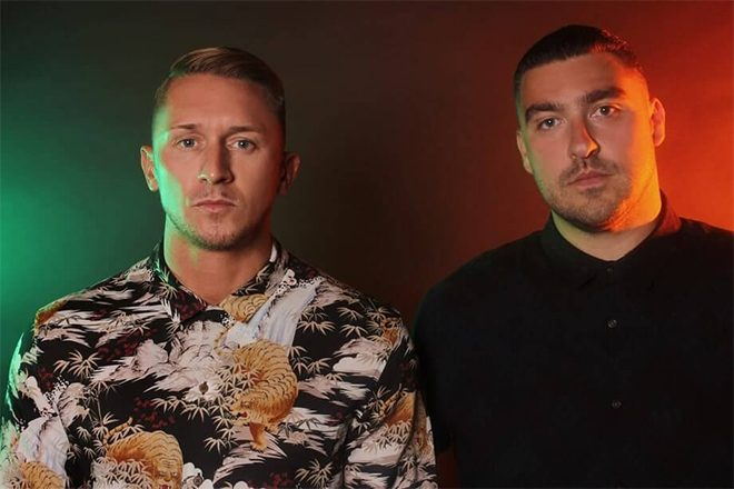 Camelphat is the first act announced for Edinburgh's debut elrow Town