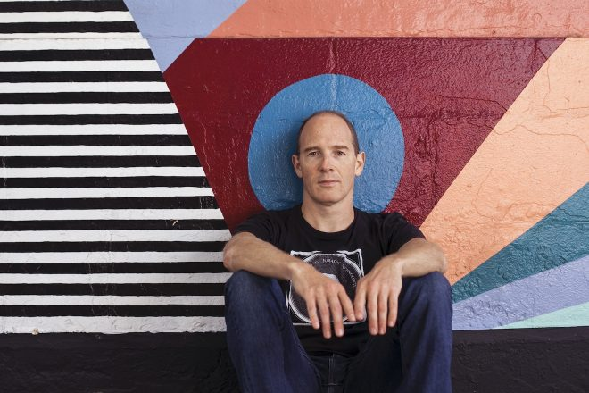 Listen to Caribou's first release in 5 years now
