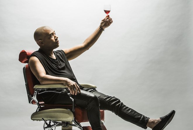 Carl Craig brings Detroit Love to Brooklyn with Kevin Saunderson