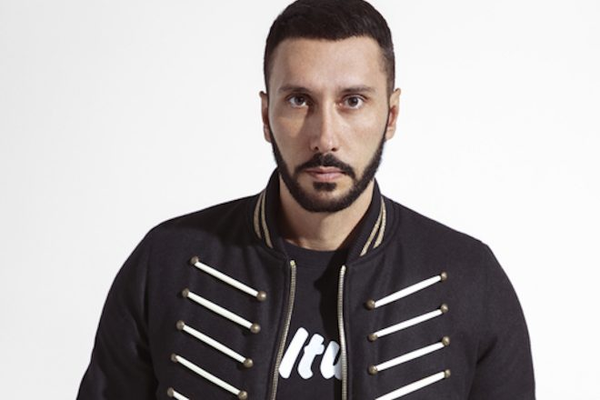 Cedric Gervais and Epizode discuss Asia's festival scene with BUDX
