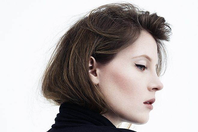 Charlotte De Witte channels dancefloor joy into 'Rave On Time'