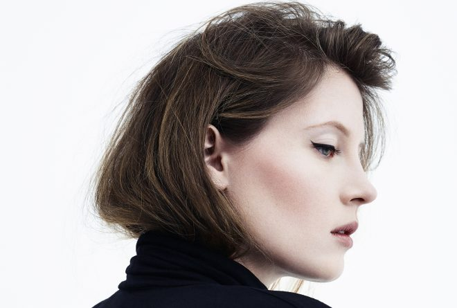 Charlotte de Witte to release two new EPs on KNTXT