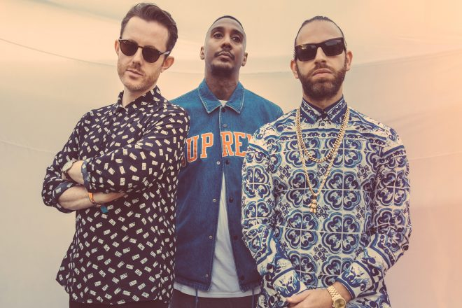 "Chase & Status: ""There's a lot more at stake the longer you've been around"""