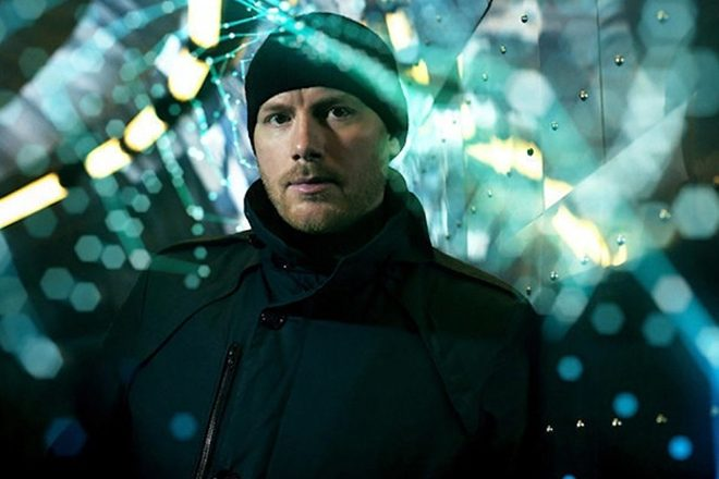 Eric Prydz is dropping a new Cirez D EP next week