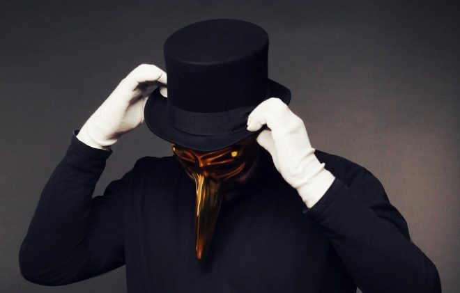 Claptone confirmed for Defected's first London festival