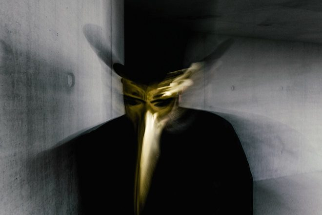Star of the Year: Claptone