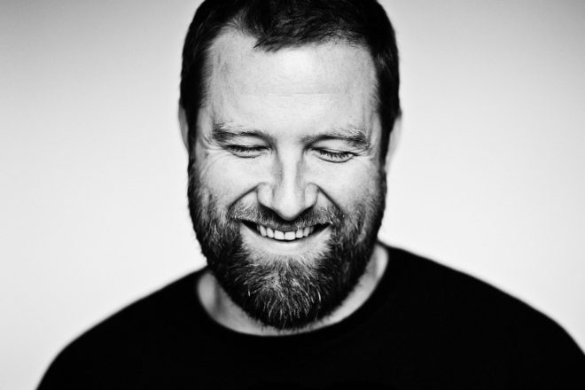 Claude VonStroke's Cover Mix is now on streaming platforms