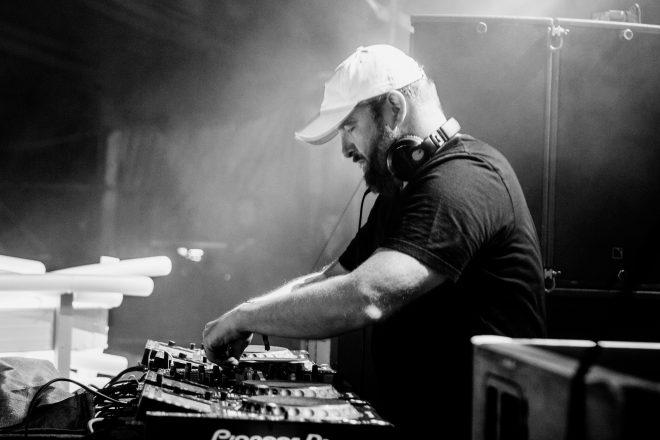 Claude VonStroke to release live album of his Movement Detroit set
