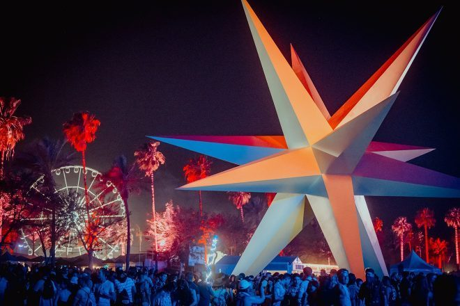 Coachella is reportedly in talks to move to October over coronavirus fears