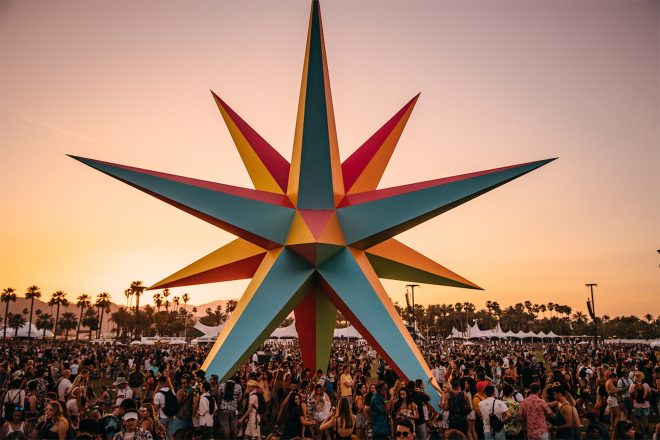 Coachella announces 2019 line-up with Childish Gambino, Aphex Twin, Rüfüs Du Sol