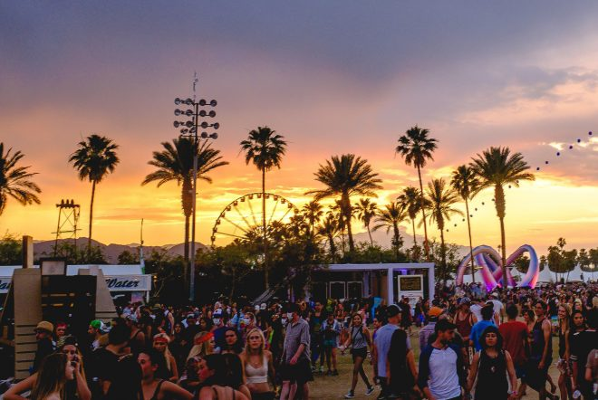 Coachella confirms postponement of festival due to coronavirus