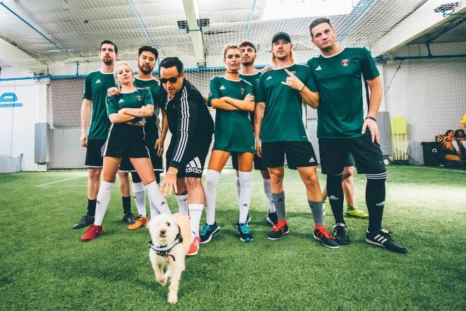 Copa del Rave returns for its second charity tournament in LA