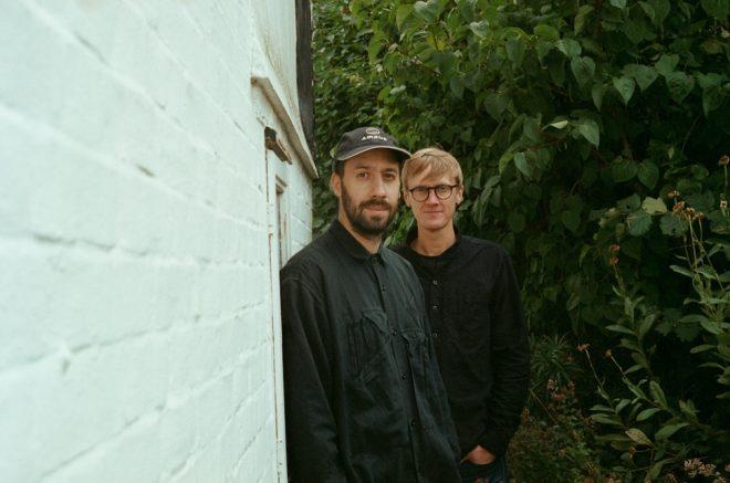 Gold Panda and Simian Mobile Disco's Jas Shaw drop surprise collaborative album