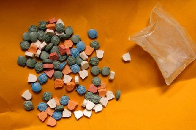 A highly toxic substance is being sold as ecstasy in New Zealand