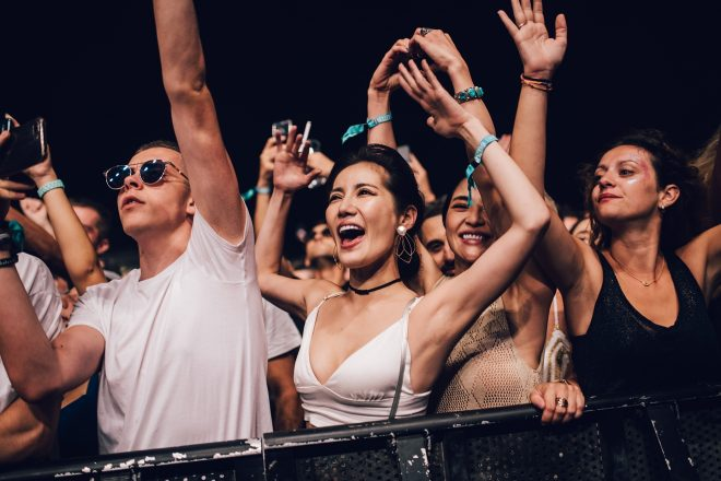 """The music industry reacts to clubs reopening: """"don't lose sight of the fact that cases are still going up"""""""