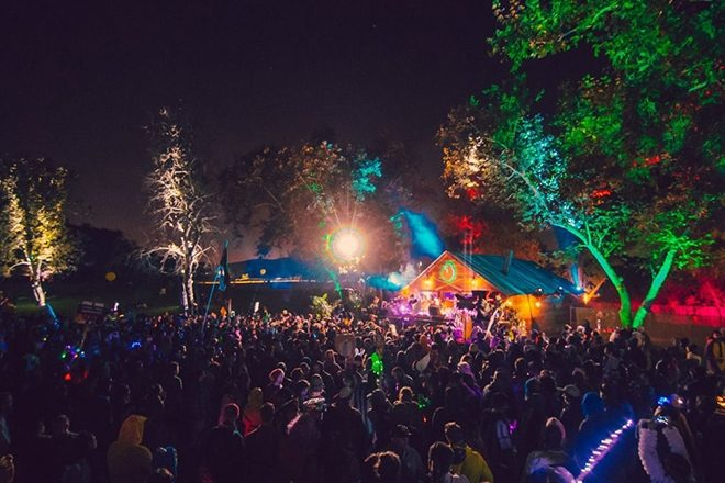 Dirtybird Campout reveals line-up with Roman Flügel, Madam X, Chris Lake and more