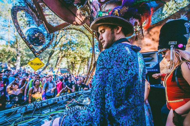 Desert Hearts announces spring 2017 line-up with Mikey Lion, Justin Martin and more
