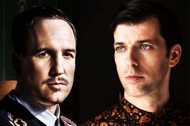 Dixon and Âme to play Innervisions' LA debut this May