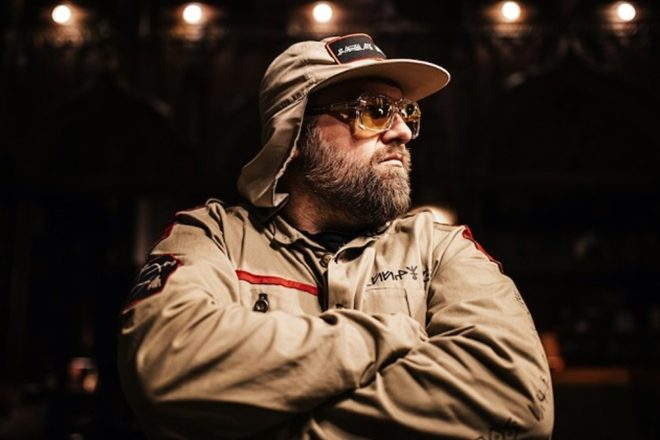Win two VIP passes from Dirtybird to Movement in Detroit