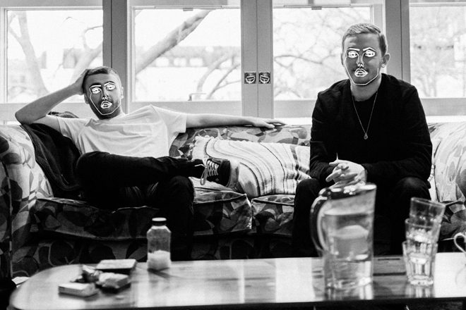 Disclosure deliver 'Ecstasy' with new single