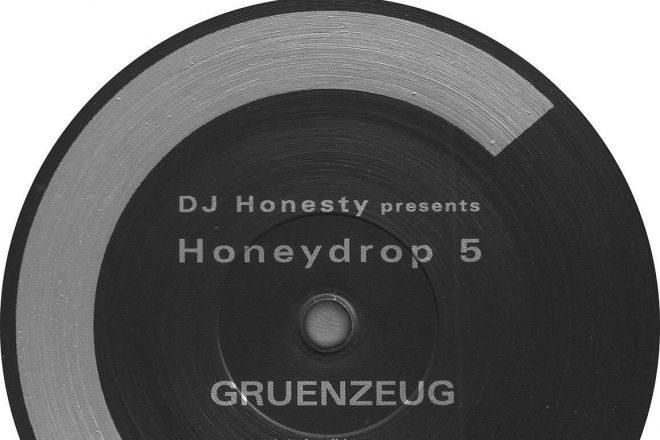 Premiere: DJ Honesty's charming dancefloor dub 'Gruenzeug'