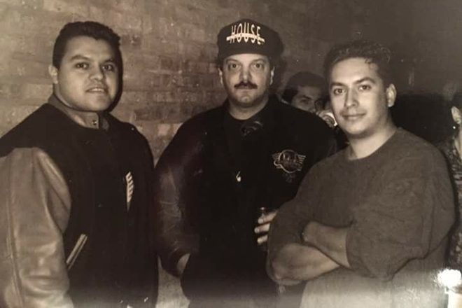 DJ International Records co-founder Benji Espinoza has died