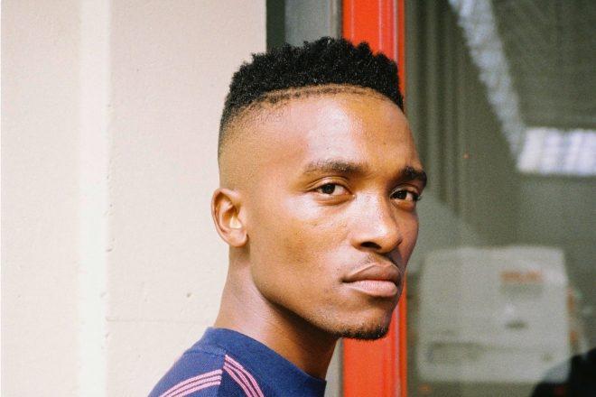 Gqom legend DJ Lag releases new EP on Good Enuff, 'Uhuru'