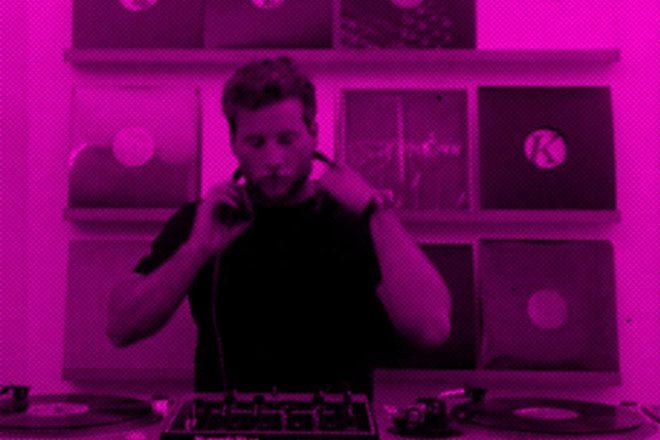 Essential: DJ Octopus x Rebel Rebel