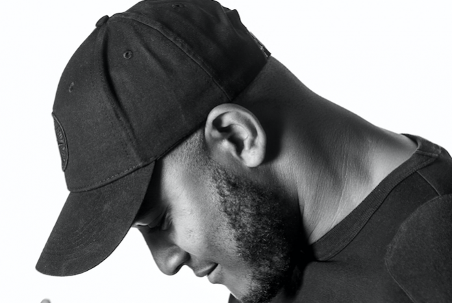 DJ Q announces new two-track EP 'All That I Could'