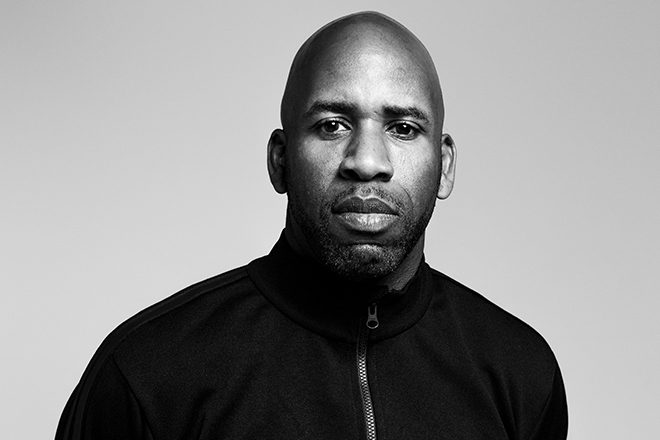DJ Spoony releases 'Moving Too Fast' cover from 'Garage Classical' album