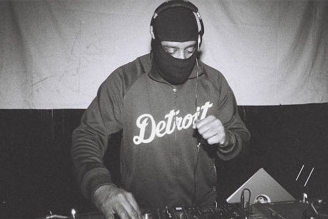 DJ Stingray and Mumdance put together a hair-raising electro