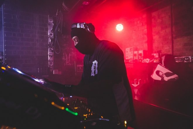 fabric drops its Saturday schedule for the first quarter of 2020
