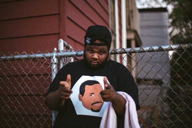 DJ Earl to release debut LP on Teklife
