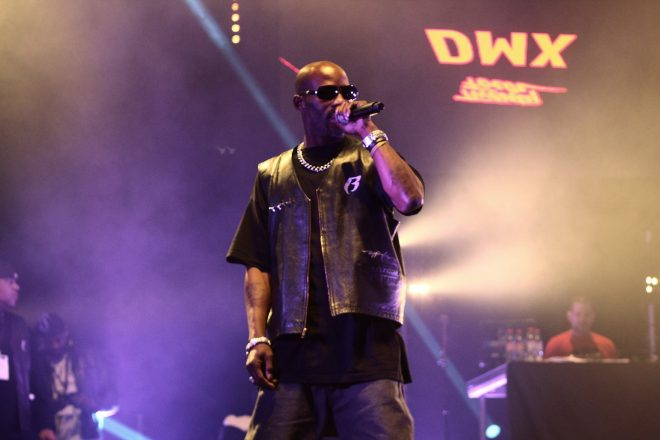 DMX to be brought back to life by CGI in new film